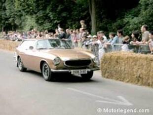 VOLVO P 1800 ES - Festival Automobile Historique 2004   - Page 2.com