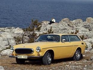 VOLVO P 1800 - Saga Volvo   - Page 3.com