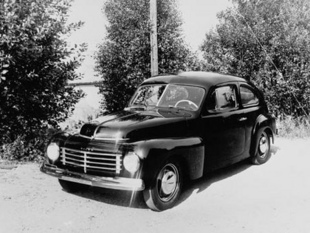 VOLVO PV 444 - Saga Volvo   - Page 2.com