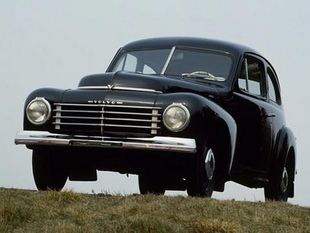 VOLVO PV 444 - Saga Volvo   - Page 1.com