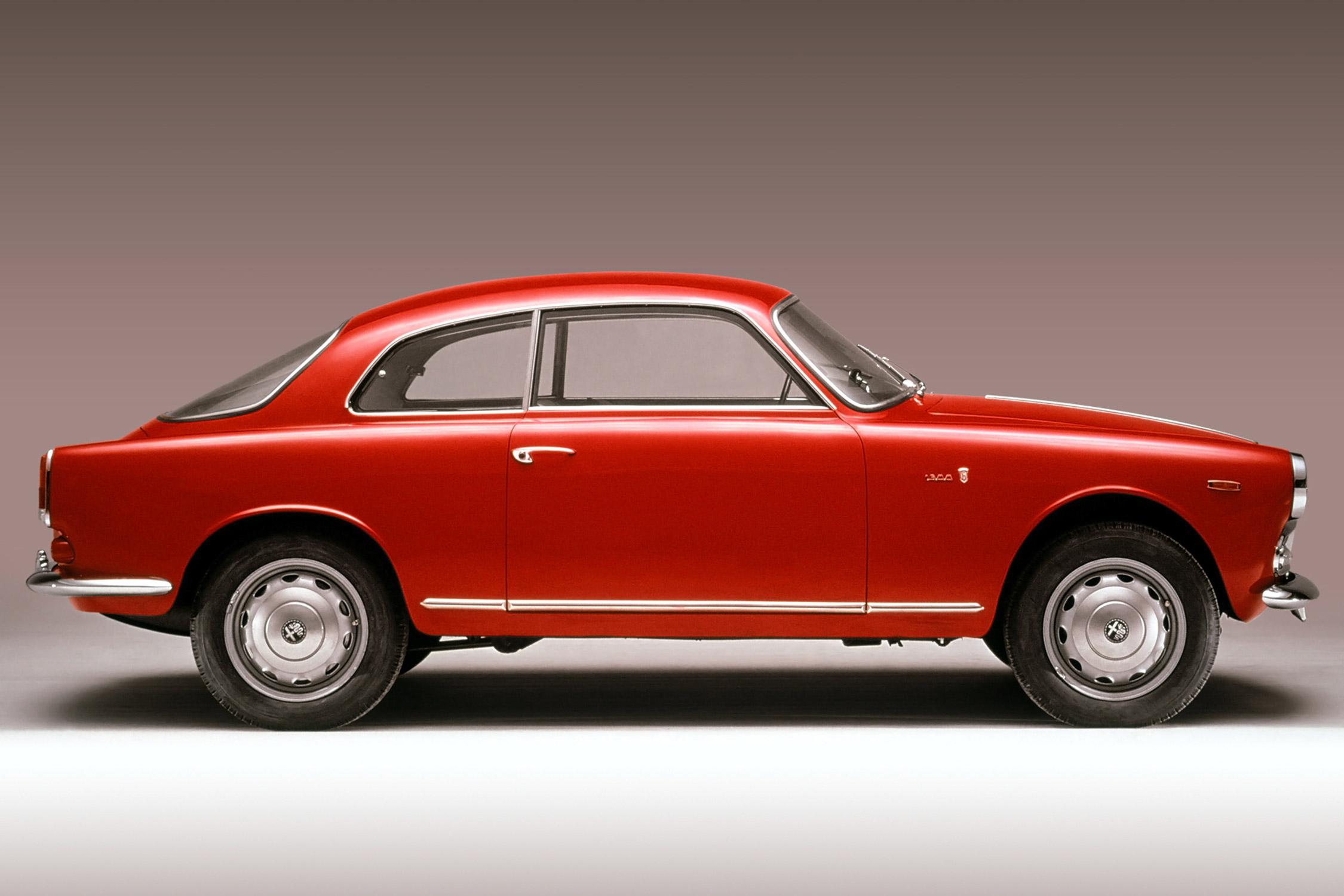 acheter une alfa romeo giulietta sprint 750 1962 1964 guide d 39 achat motorlegend. Black Bedroom Furniture Sets. Home Design Ideas