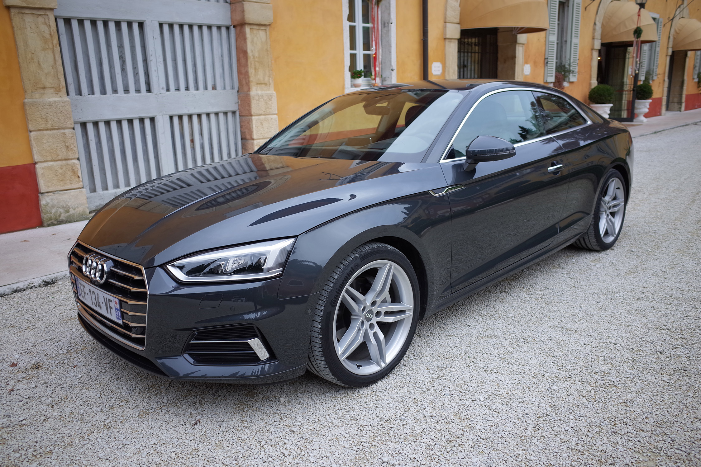 essai audi a5 coup v6 3 0 tdi 218 quattro s tronic motorlegend. Black Bedroom Furniture Sets. Home Design Ideas