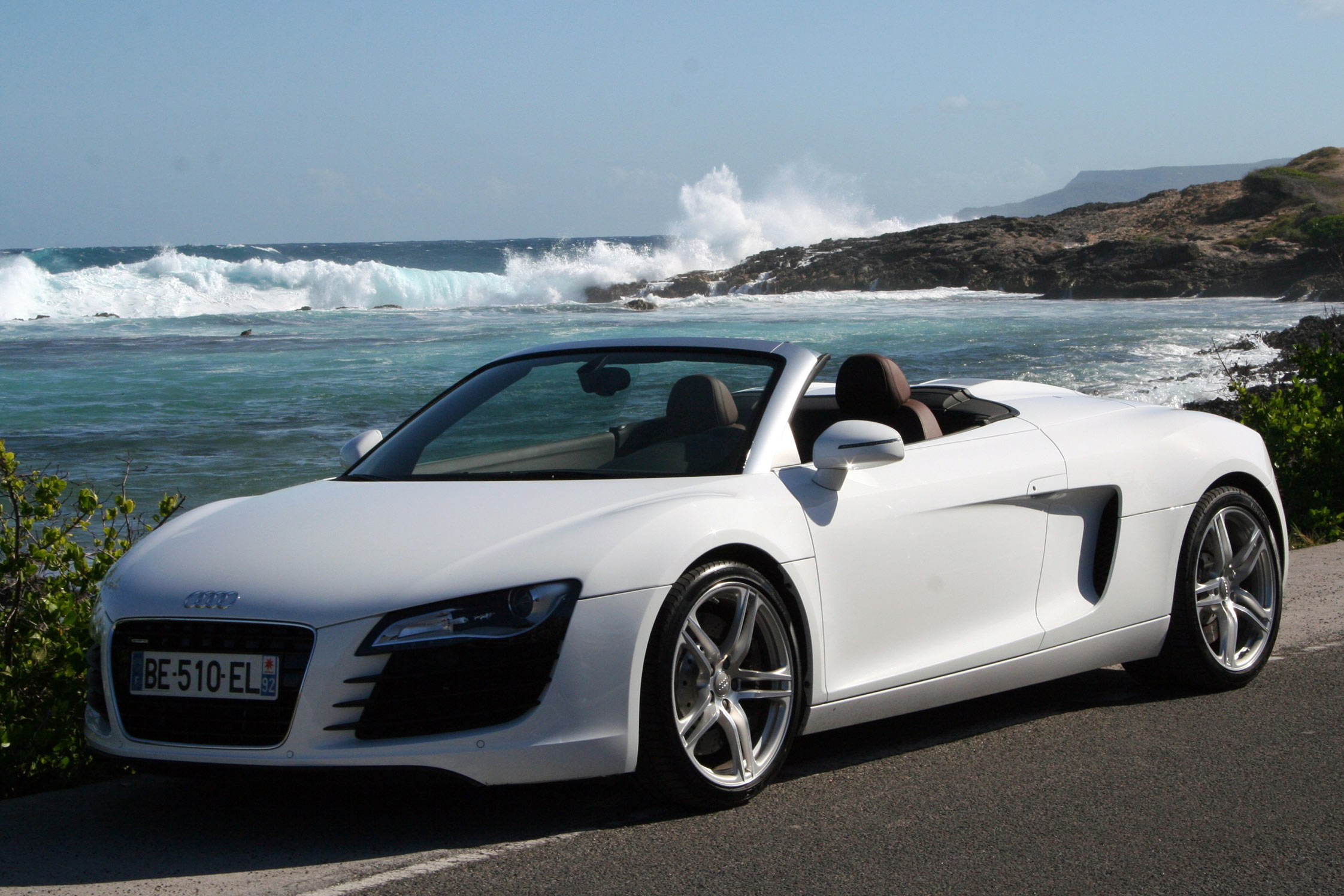 essai audi r8 spyder v8 motorlegend. Black Bedroom Furniture Sets. Home Design Ideas