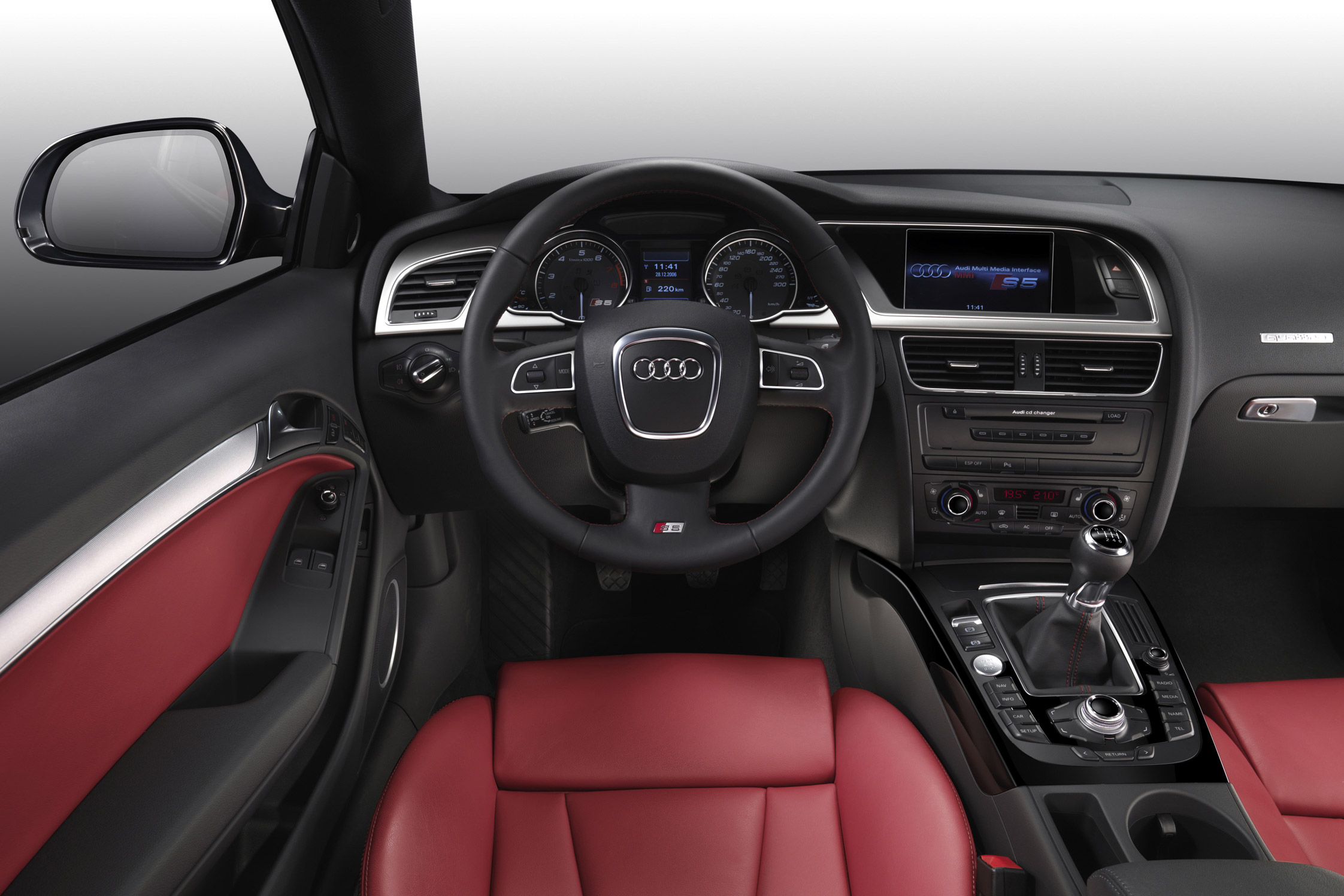 Essai Audi S5 Motorlegend