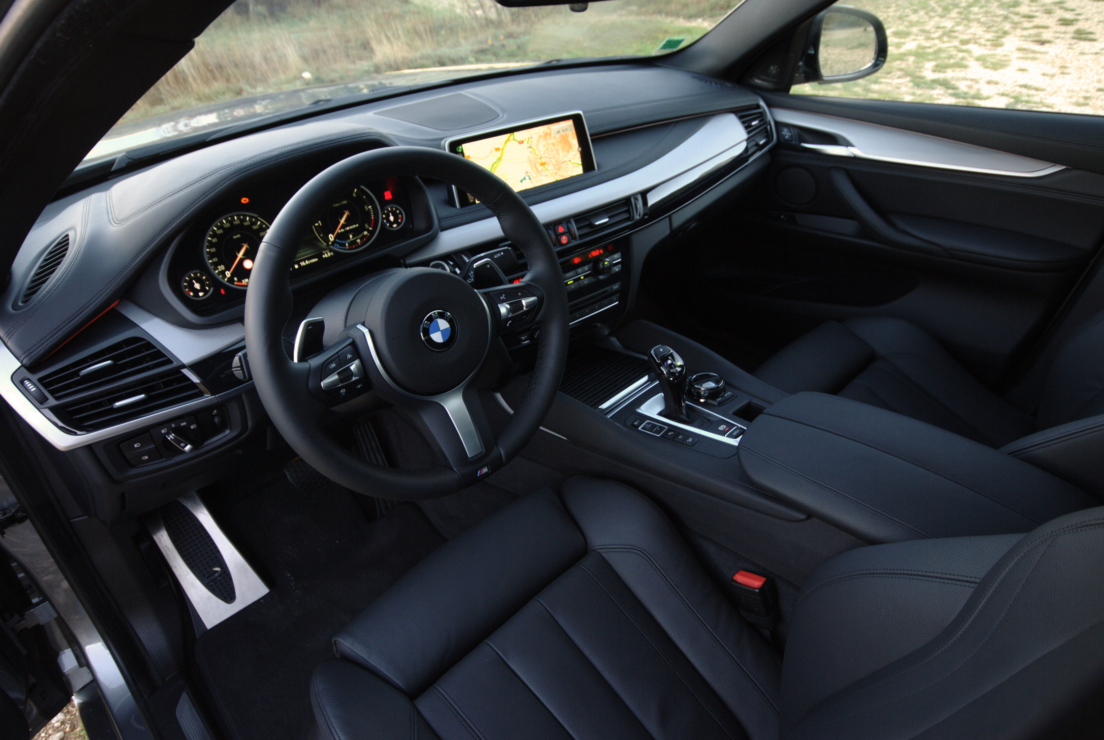 2017 opel grandland x p1uo page 20 for Interieur opel grandland x