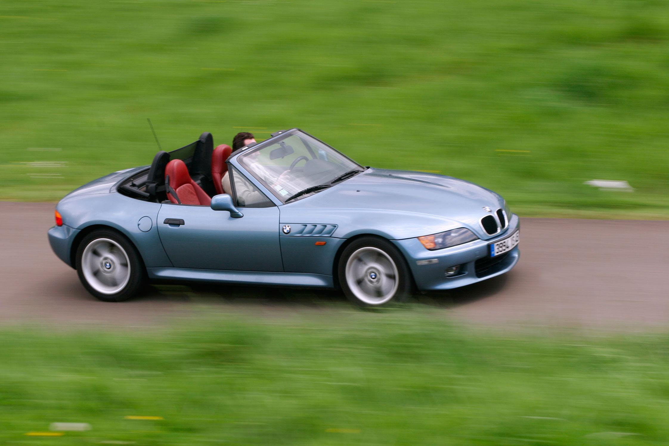 Acheter Une Bmw Z3 1996 2003 Guide D Achat Motorlegend