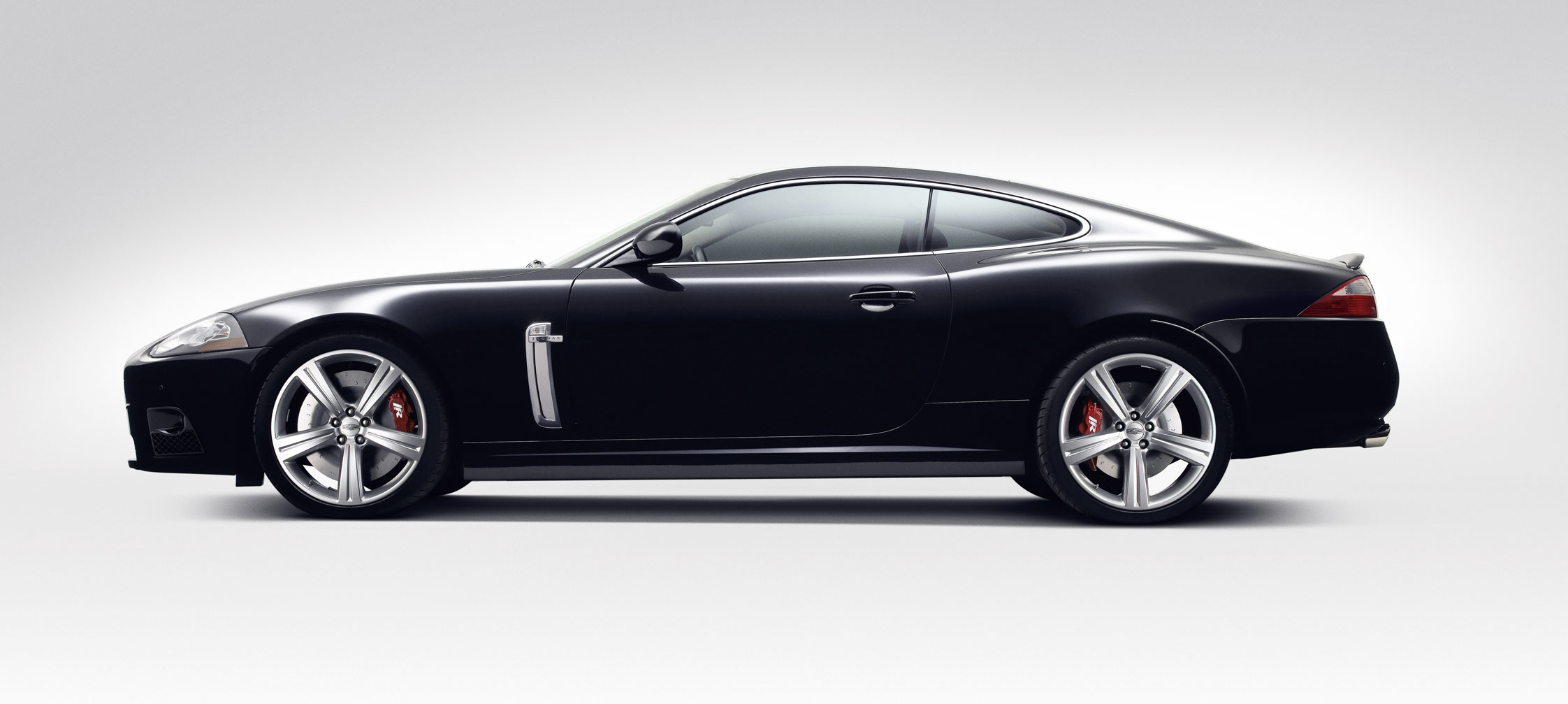 Essai Jaguar Xkr Coup 233 Motorlegend