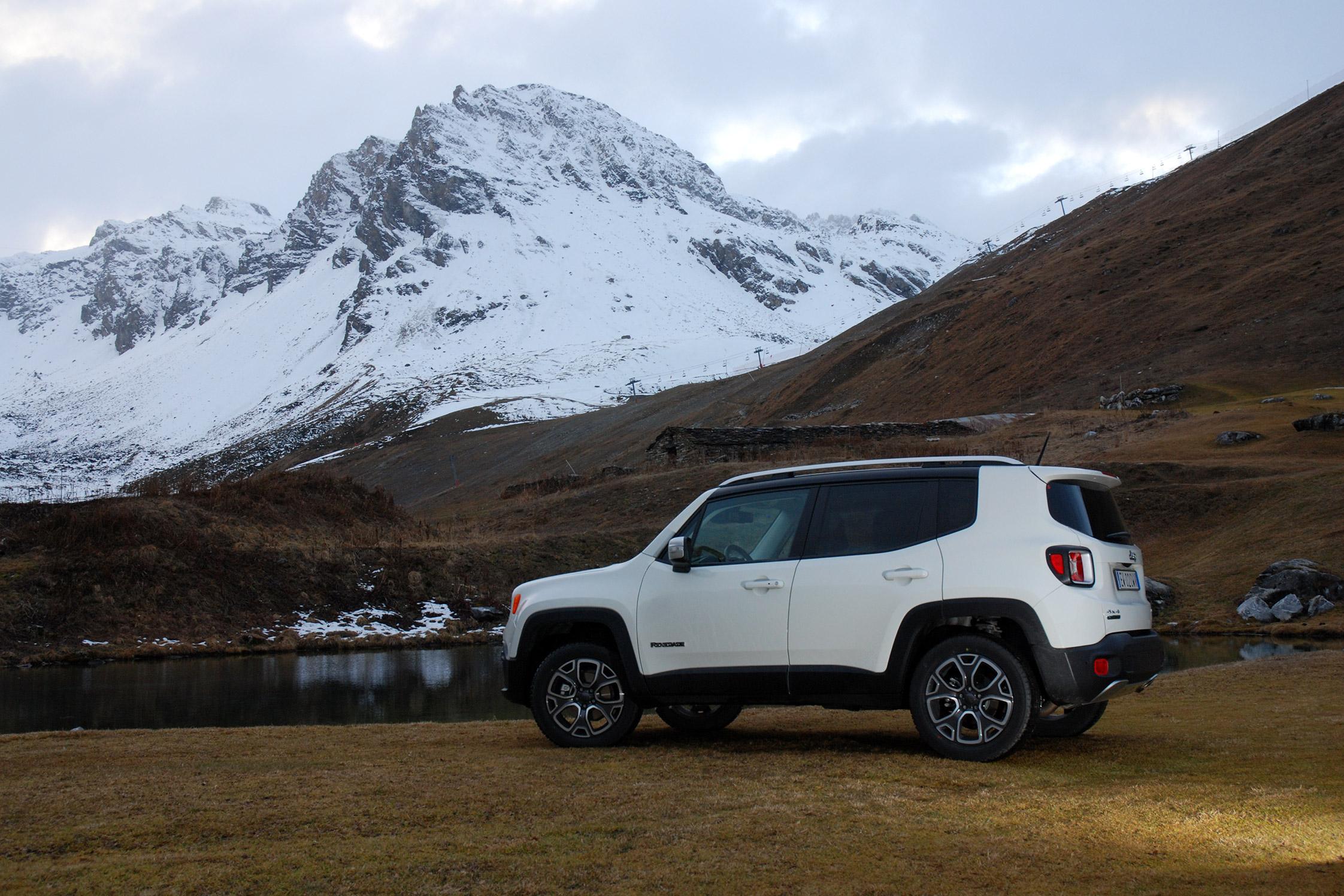 essai voiture jeep renegade
