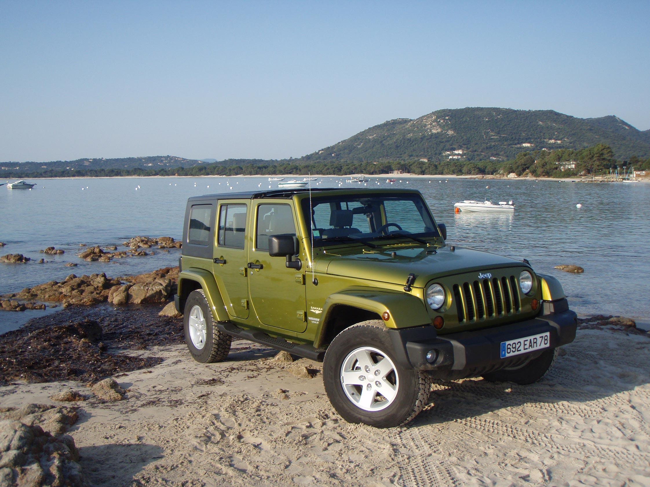 essai jeep wrangler unlimited 2 8 crd auto motorlegend. Black Bedroom Furniture Sets. Home Design Ideas