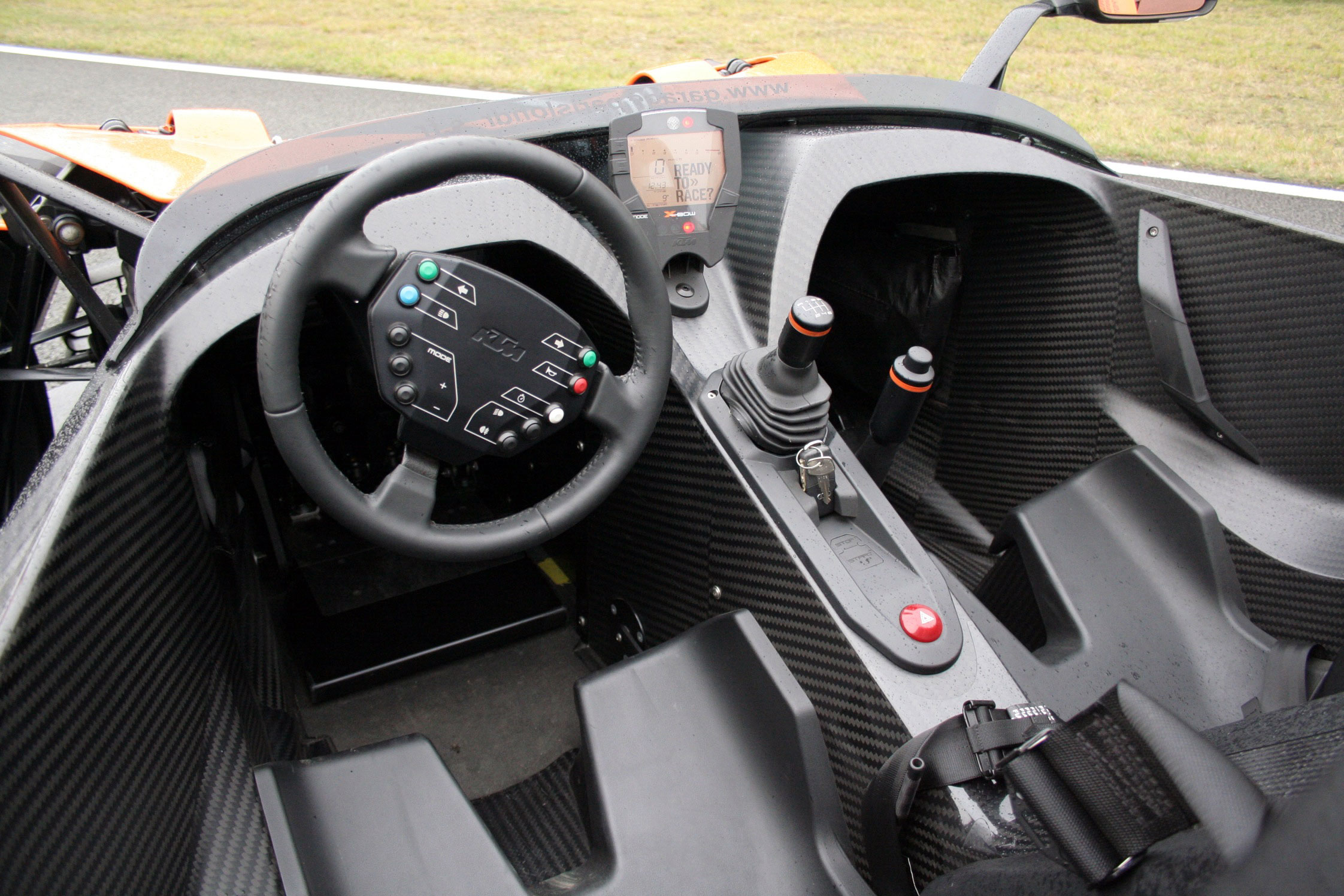 voiture ktm x bow fiche technique. Black Bedroom Furniture Sets. Home Design Ideas