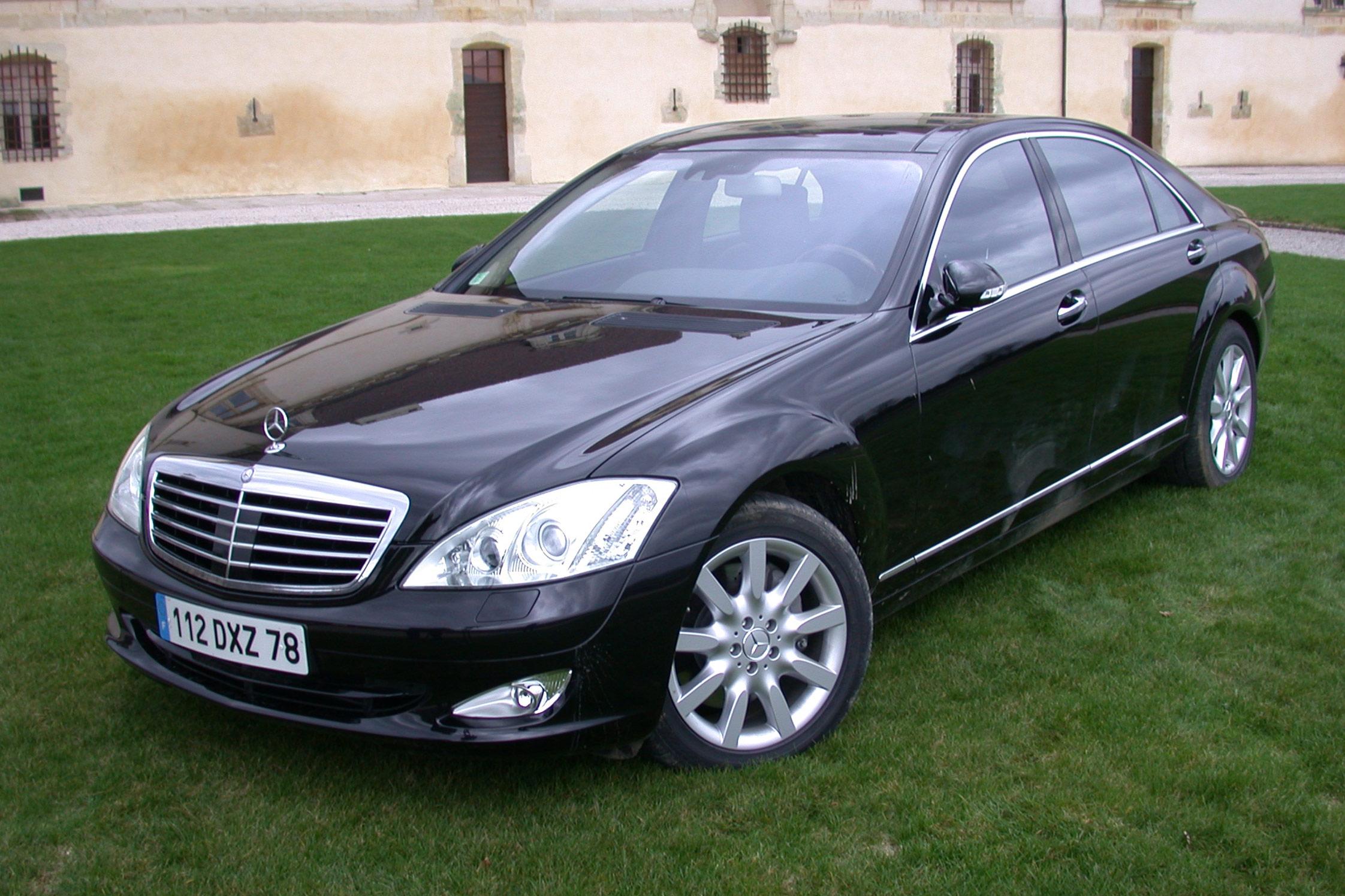 Mercedes Classe A  Boite Automatique