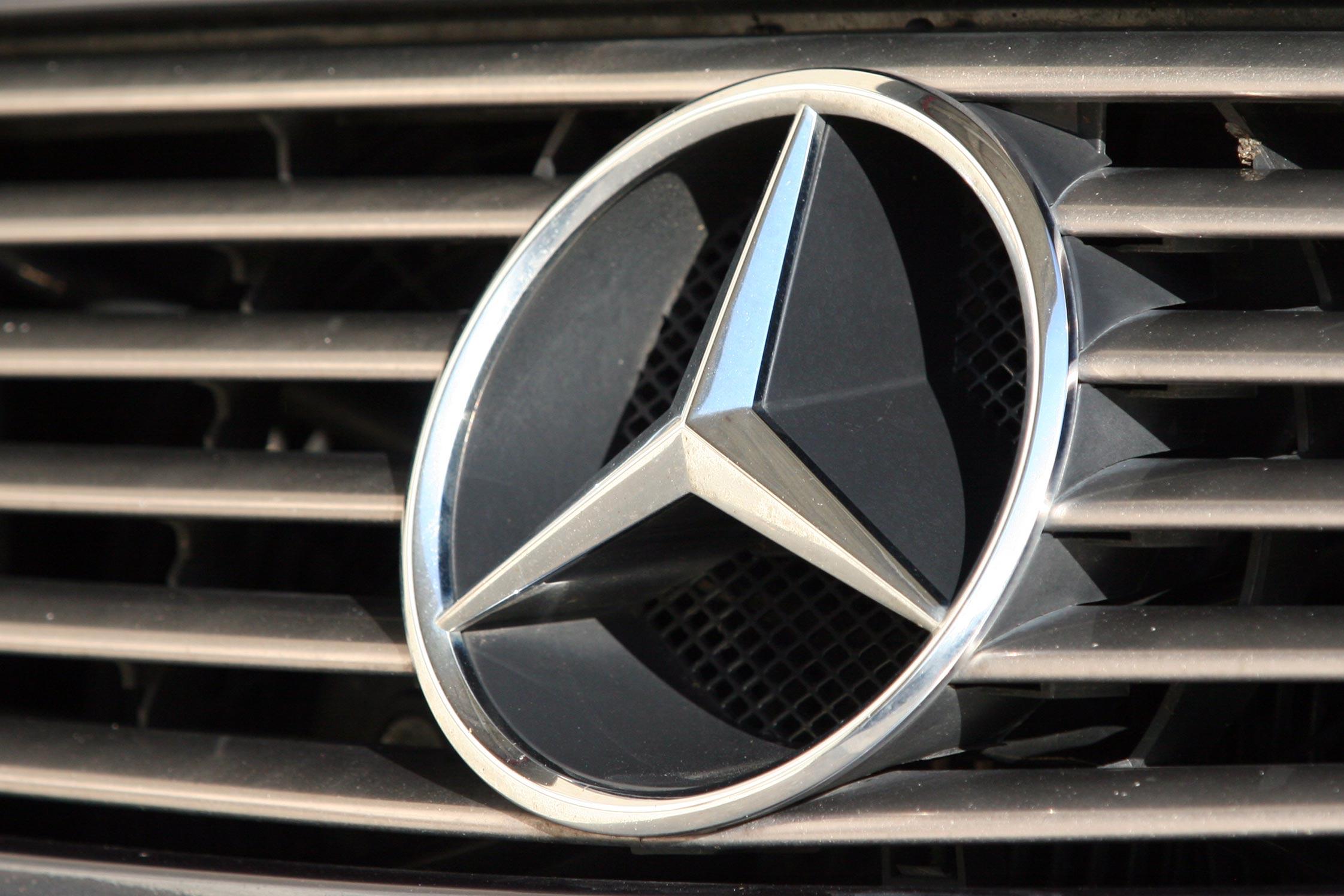 La Gamme Mercedes Sl De   Ef Bf Bd