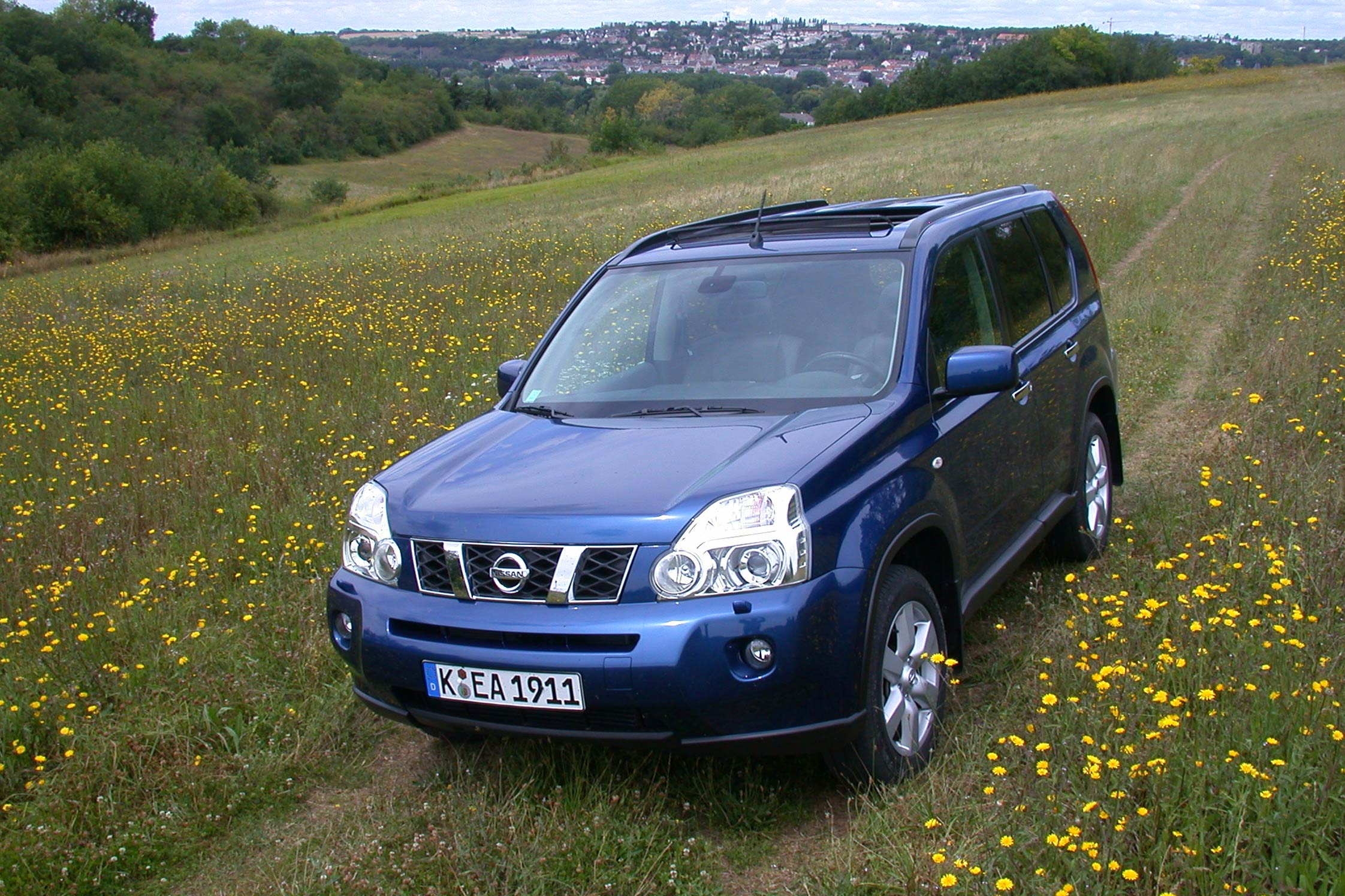 essai nissan x trail 2 0 dci motorlegend. Black Bedroom Furniture Sets. Home Design Ideas