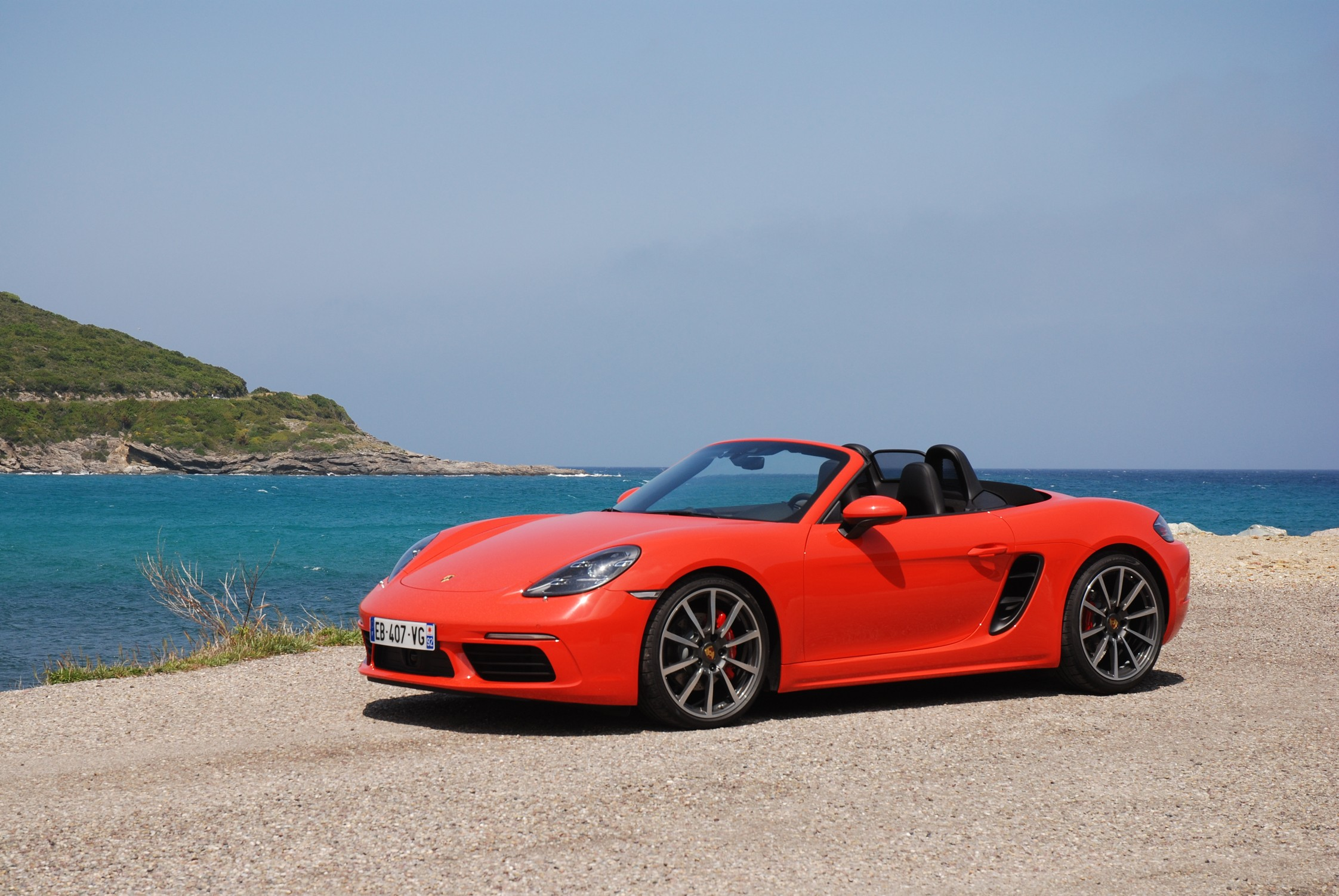 essai porsche 718 boxster s pdk motorlegend. Black Bedroom Furniture Sets. Home Design Ideas