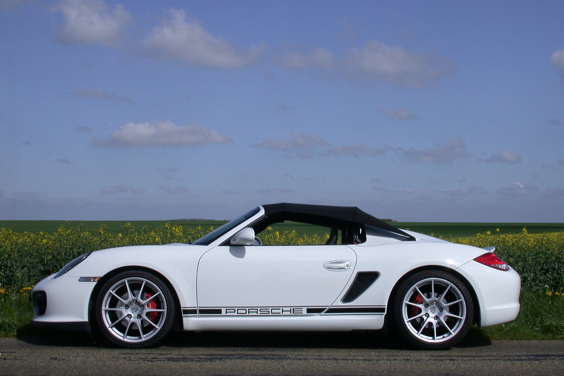 essai porsche boxster spyder 987 motorlegend. Black Bedroom Furniture Sets. Home Design Ideas