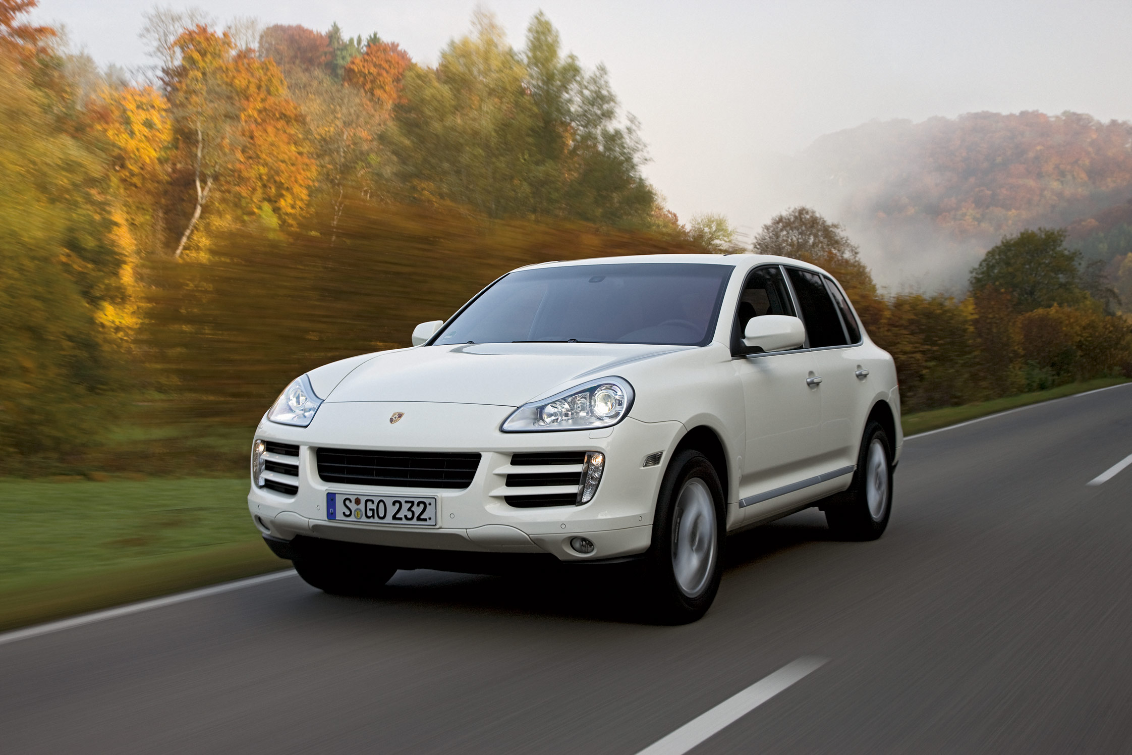essai porsche cayenne diesel motorlegend. Black Bedroom Furniture Sets. Home Design Ideas