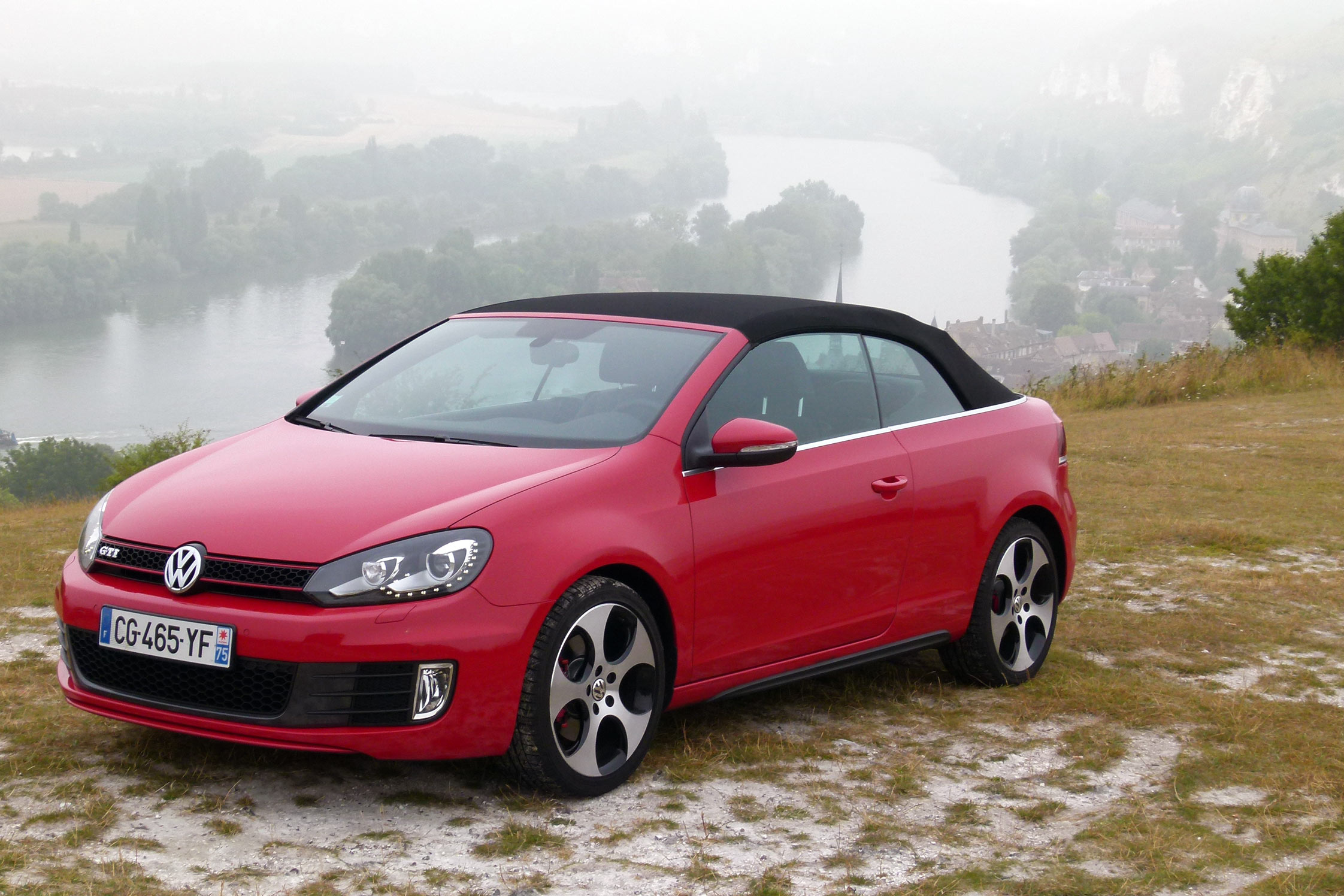 essai volkswagen golf gti cabriolet motorlegend. Black Bedroom Furniture Sets. Home Design Ideas