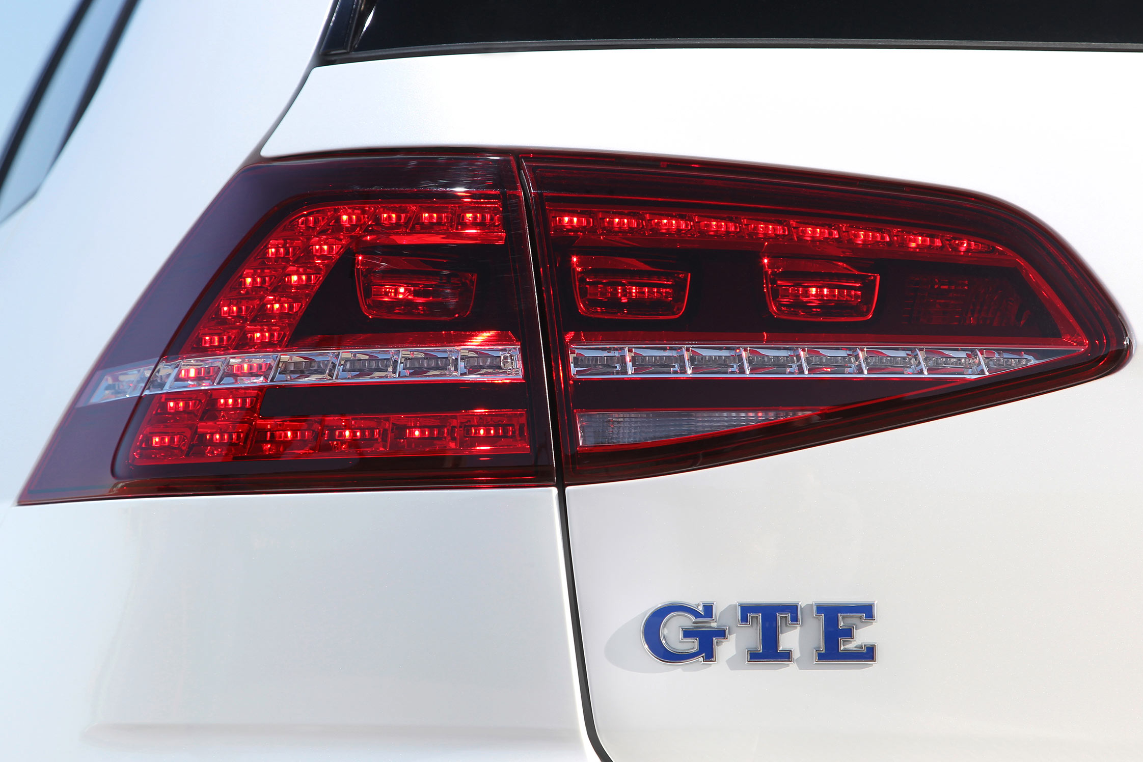 Essai Volkswagen Golf Gte Motorlegend