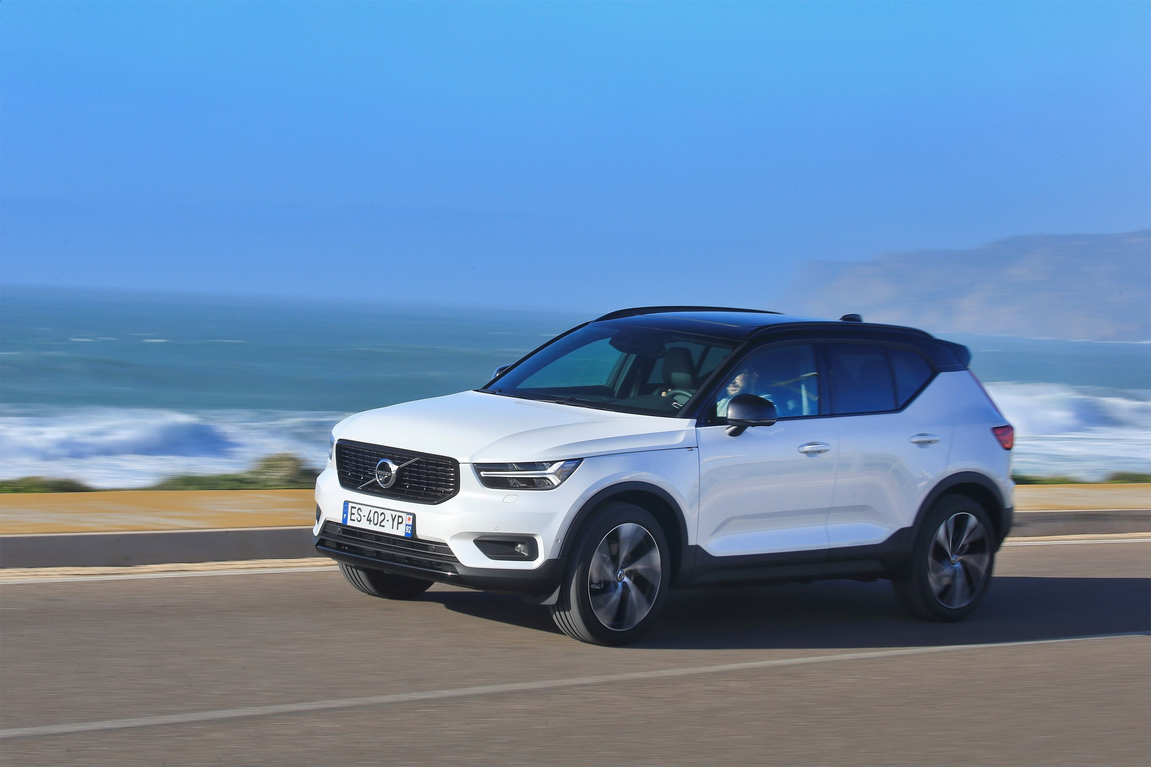 essai volvo xc40 t5 awd geartronic 8 first edition motorlegend. Black Bedroom Furniture Sets. Home Design Ideas