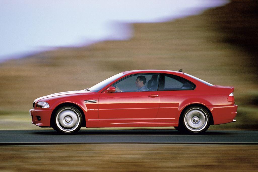 Essai BMW M3