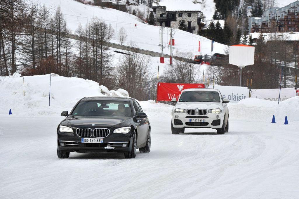 Essai BMW 740d xDrive 313 ch