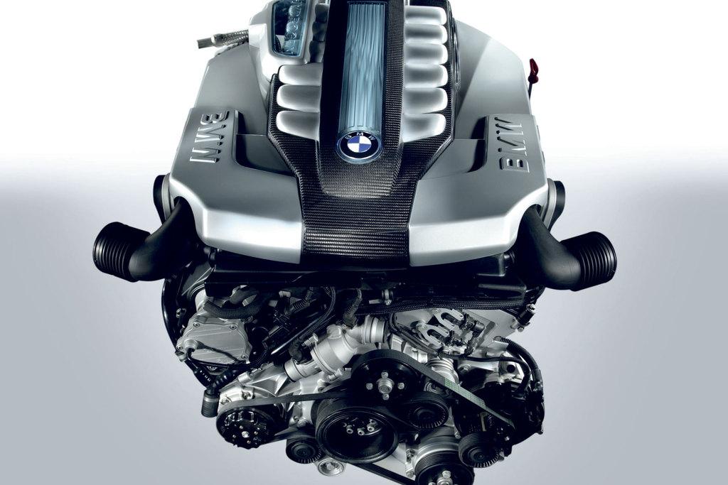 Essai BMW 760 Hydrogen 7