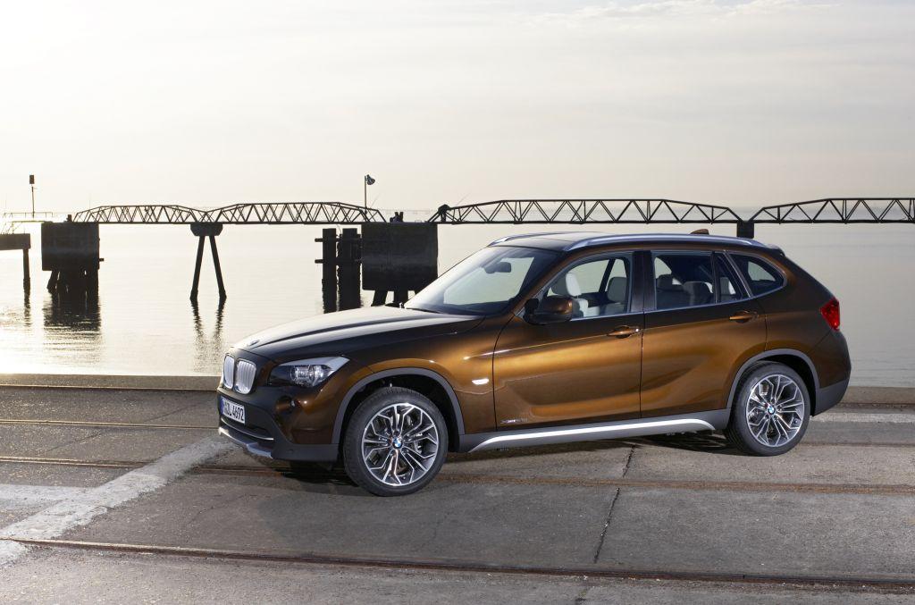 Essai BMW X1 sDrive20d