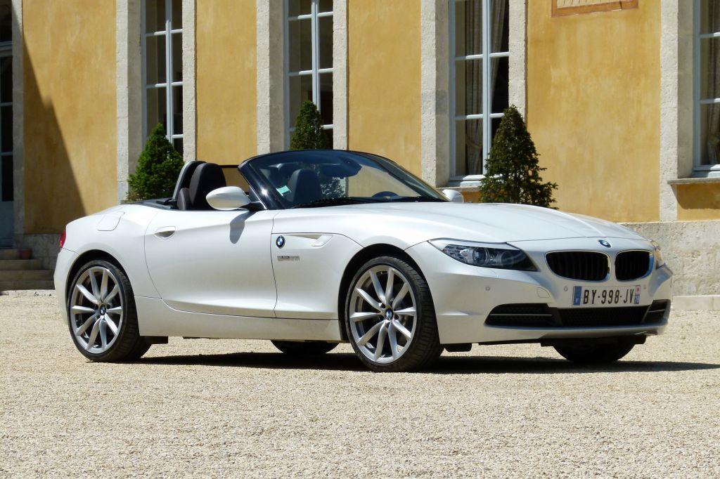 Essai BMW Z4 sDrive28i