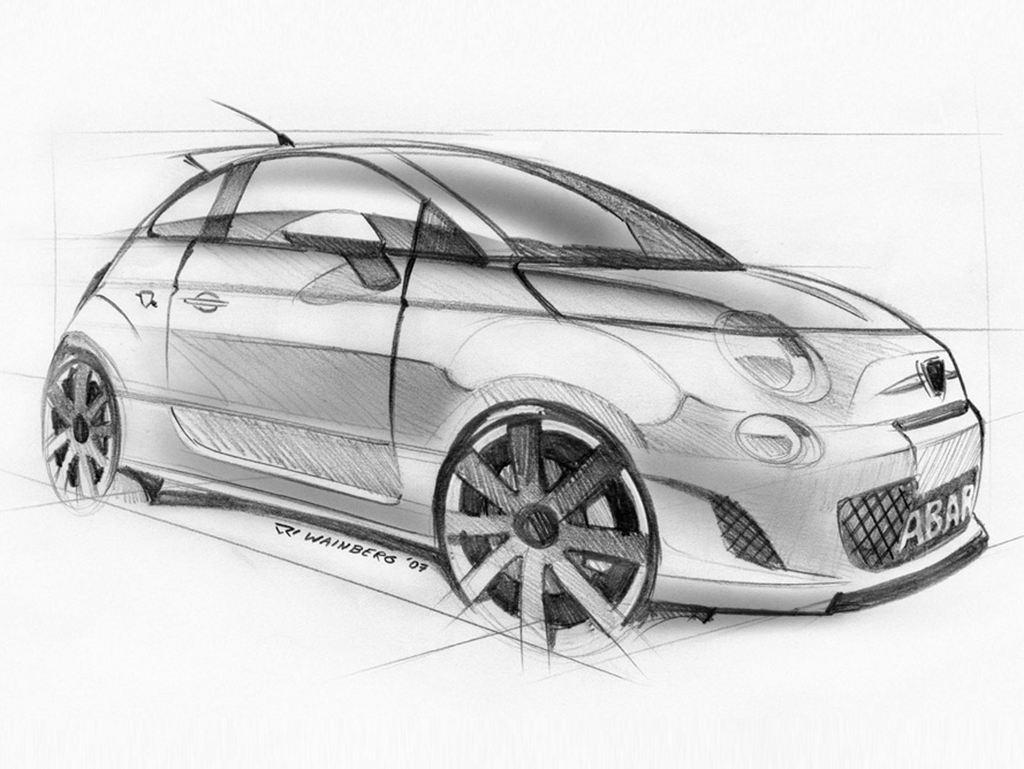 Essai FIAT 500 Abarth