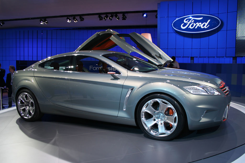 FORD USA Iosis