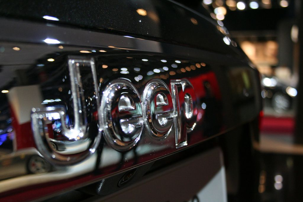 JEEP Grand Cherokee - Mondial automobile de Paris 2010.com