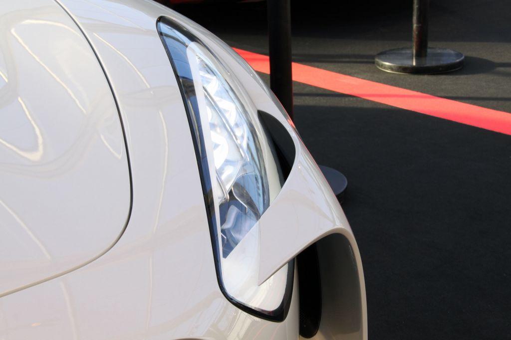 KIA GT Concept - Salon de Francfort 2011.com