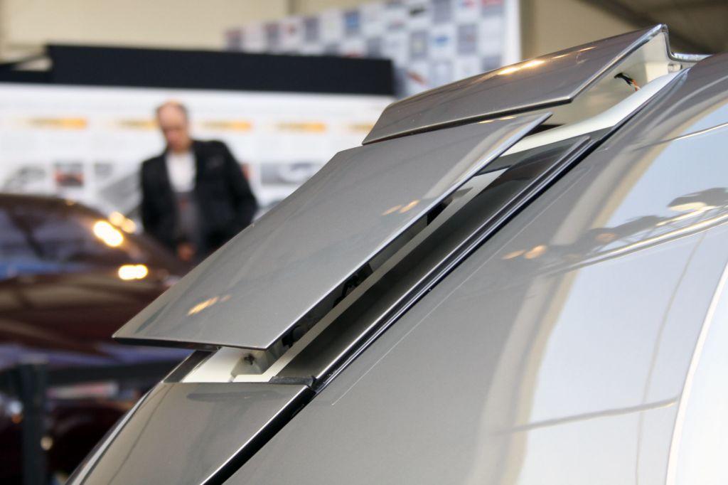 PEUGEOT HX1 - Salon de Francfort 2011.com