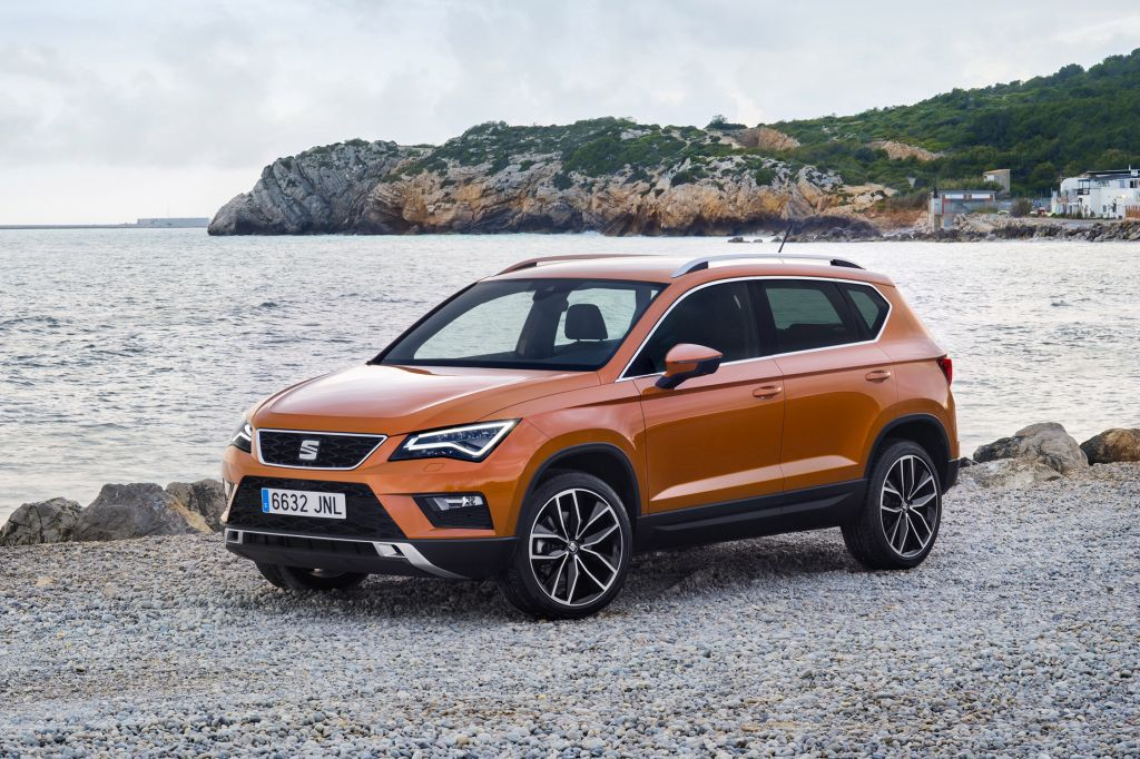 essai seat ateca 2 0 tdi 150 ch xcellence motorlegend. Black Bedroom Furniture Sets. Home Design Ideas