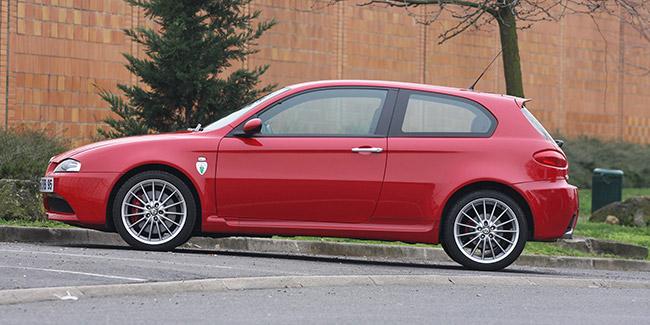 Acheter une ALFA ROMEO 147 GTA - guide d'achat