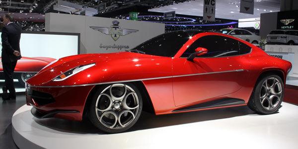 salon de gen ve 2012 nouveaut s concept cars vid os photos motorlegend. Black Bedroom Furniture Sets. Home Design Ideas