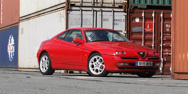Acheter une ALFA ROMEO GTV Type 916 - guide d'achat