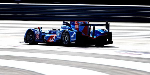 ALPINE NISSAN A450 - 24 Heures du Mans 2013  .com