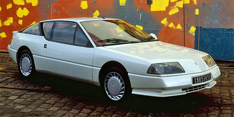 Acheter une ALPINE GTA / A610 (1984 - 1995) - guide d'achat
