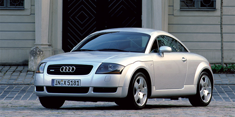 Acheter une AUDI TT MKI (1998 - 2006) - guide d'achat