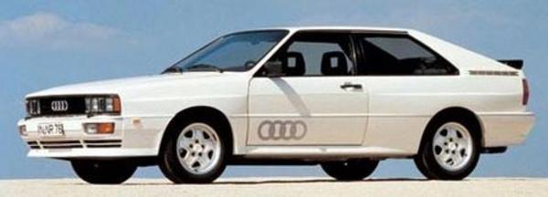 AUDI UR Quattro - Saga Audi   - Page 1.com