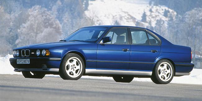 Acheter une BMW M5 E34 (1988-1996) - guide d'achat