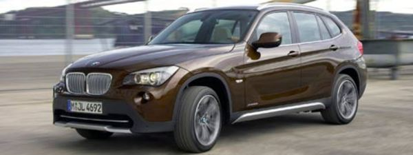 essai bmw x1 sdrive20d 2009. Black Bedroom Furniture Sets. Home Design Ideas