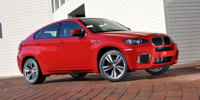 Acheter une BMW X6 M - guide d'achat