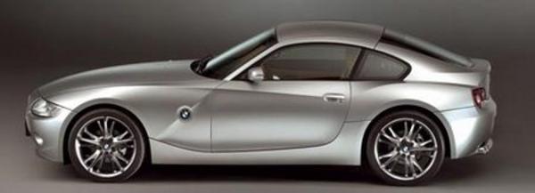 BMW Z4 coupé -  - Page 2.com