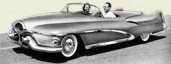 BUICK Le Sabre - Les concept cars de la General Motors   - Page 1.com