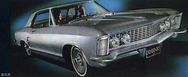 BUICK Riviera - Saga Buick   - Page 1.com