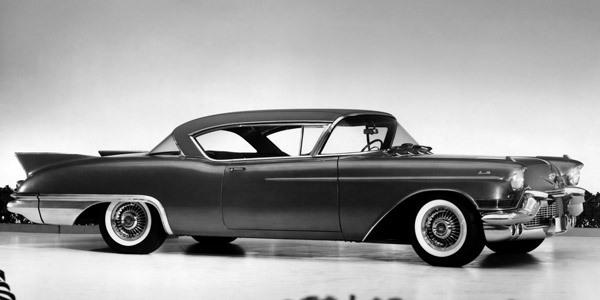 CADILLAC Eldorado 1954-1959 -  - Page 3.com