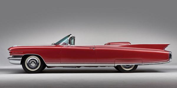 CADILLAC Eldorado 1960-1966 - Saga Cadillac Eldorado   - Page 1.com