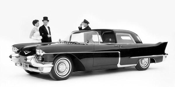 CADILLAC Eldorado Brougham - Saga Cadillac Eldorado   - Page 1.com